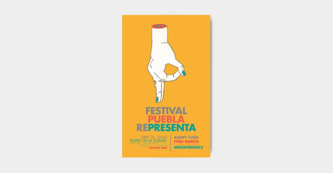 Festival Puebla Representa